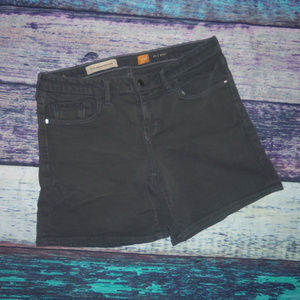 Anthroplologie Pilcro STET Roll Up Shorts 29